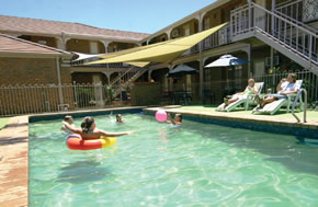 City Colonial Motor Inn - Accommodation Port Macquarie