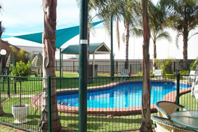 Murrayland Holiday Apartments - Accommodation Port Macquarie