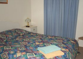 Carn Court Holiday Apartments - Accommodation Port Macquarie