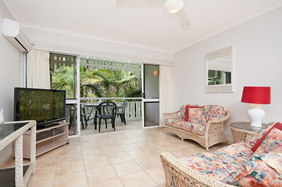 Apartments At The White House Port Douglas - Accommodation Port Macquarie
