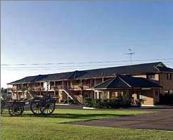 Gateway Motel - Accommodation Port Macquarie
