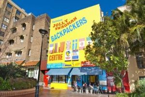 Jolly Swagman Backpackers Sydney Hostel - Accommodation Port Macquarie