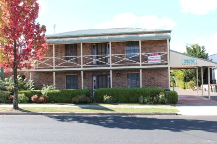 Sandstock Motor Inn - Accommodation Port Macquarie