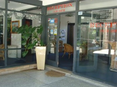 The Blakehurst Motor Inn - Accommodation Port Macquarie