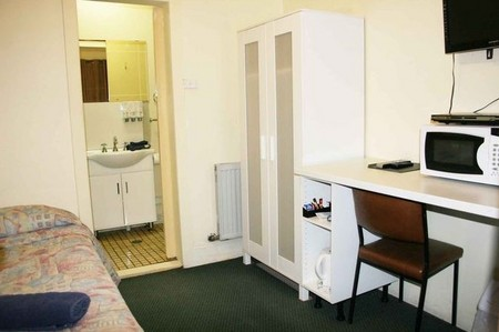 Alpine Heritage Motel - Accommodation Port Macquarie