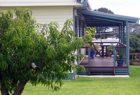 Anchor Bay Motel - Accommodation Port Macquarie