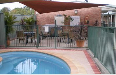 Bent Street Motor Inn - Accommodation Port Macquarie