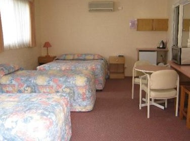 Goulburn Motor Inn - Accommodation Port Macquarie