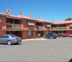 Poets Recall Motel - Accommodation Port Macquarie