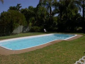 Billabong Motel - Accommodation Port Macquarie