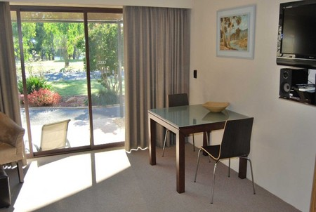 Murray View Motel - Accommodation Port Macquarie
