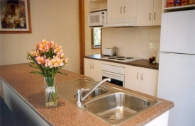 Brighton On The Park - Accommodation Port Macquarie