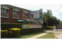 Banjo Paterson Motor Inn - Accommodation Port Macquarie