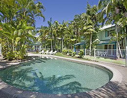 Coco Bay Resort - Accommodation Port Macquarie