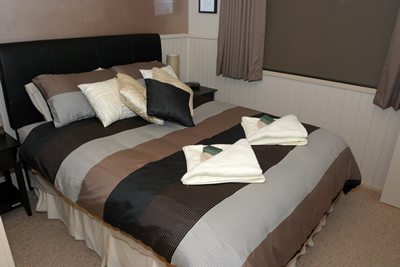 Alpine Country Cottages - Studio 3 - Accommodation Port Macquarie