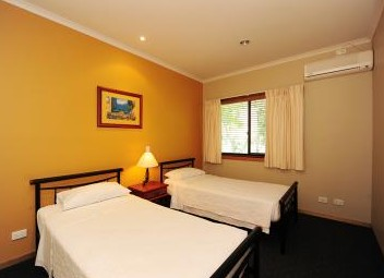Portside Executive Apartments - Accommodation Port Macquarie