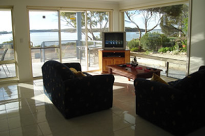 Ambience Apartments Coffin Bay - Accommodation Port Macquarie