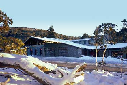 Ski Rider Hotel - Accommodation Port Macquarie