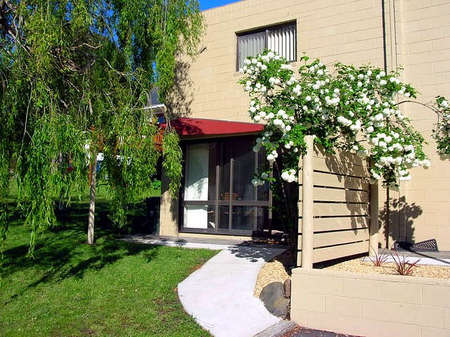 Apartments on Strickland - Accommodation Port Macquarie