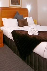 Best Western Wyndhamere Motel - Accommodation Port Macquarie