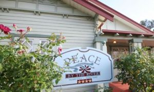 Peace By The River Homestay - Accommodation Port Macquarie
