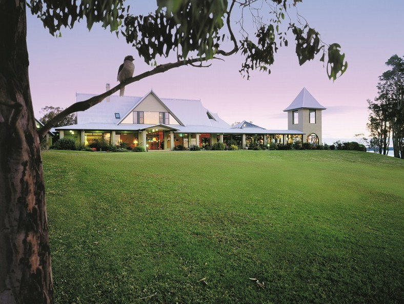 Raffertys Resort - Accommodation Port Macquarie