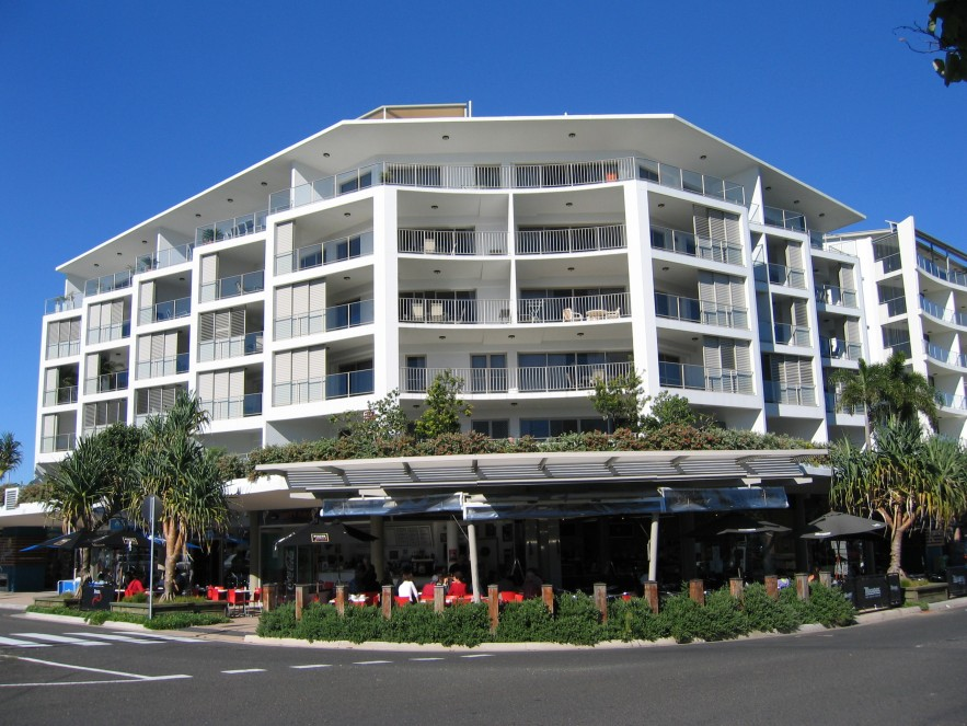 Rovera Apartments Cotton Tree - Accommodation Port Macquarie
