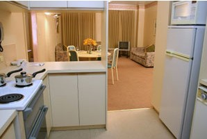Clocktower Apartments - Accommodation Port Macquarie