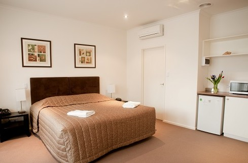 The Manna of Hahndorf - Accommodation Port Macquarie