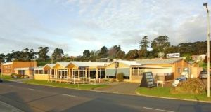 Argosy Motor Inn - Accommodation Port Macquarie