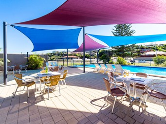 Ibis Styles Geraldton - Accommodation Port Macquarie