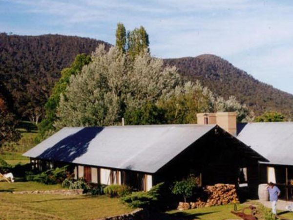 Crackenback Farm Restaurant and Guesthouse - Accommodation Port Macquarie