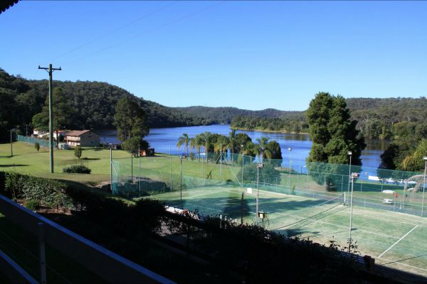 Juniors on Hawkesbury - Accommodation Port Macquarie