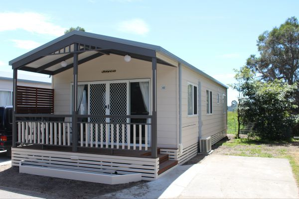 BIG4 Dandenong Tourist Park - Accommodation Port Macquarie