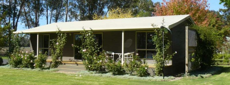 Camawald Coonawarra Bed & Breakfast