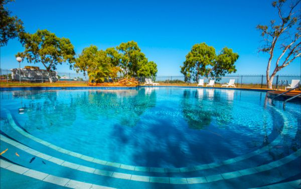 Discovery Parks - Balmoral Karratha - Accommodation Port Macquarie