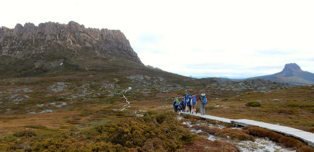 Tasmanian Hikes - Accommodation Port Macquarie