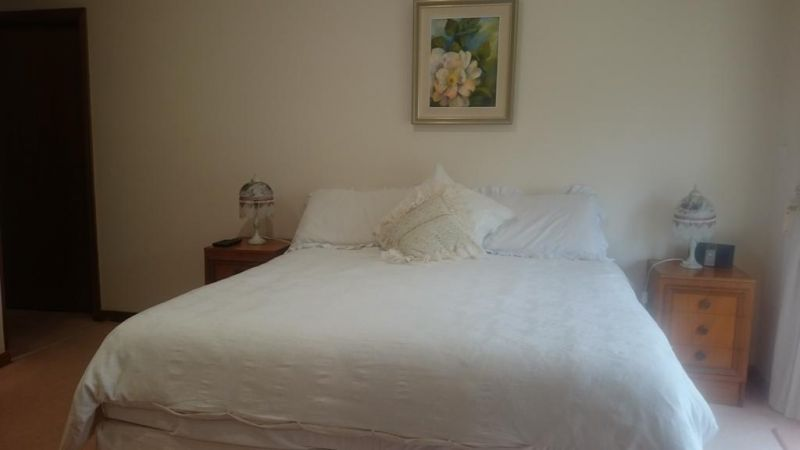 Gaerwood Bed Breakfast