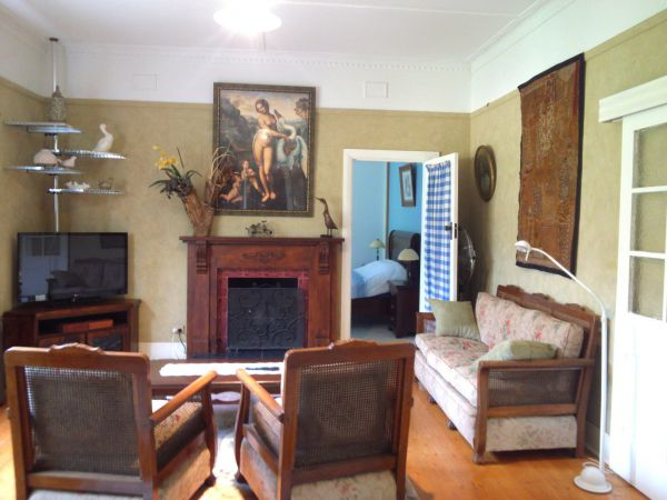 Berri Bed And Breakfast - Accommodation Port Macquarie
