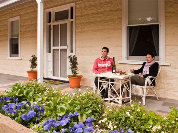Brown's House Bed & Breakfast - Accommodation Port Macquarie