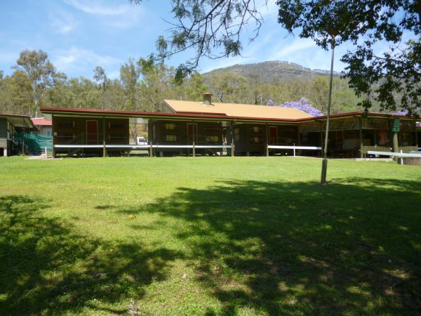 Christmas Creek Cafe` And Cabins - Accommodation Port Macquarie