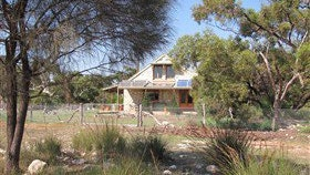 Broken Gum Country Retreat - Accommodation Port Macquarie