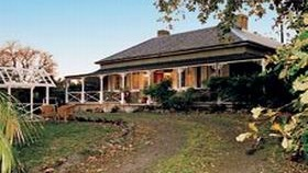 Adelaide Hills Oakfield Inn - Accommodation Port Macquarie