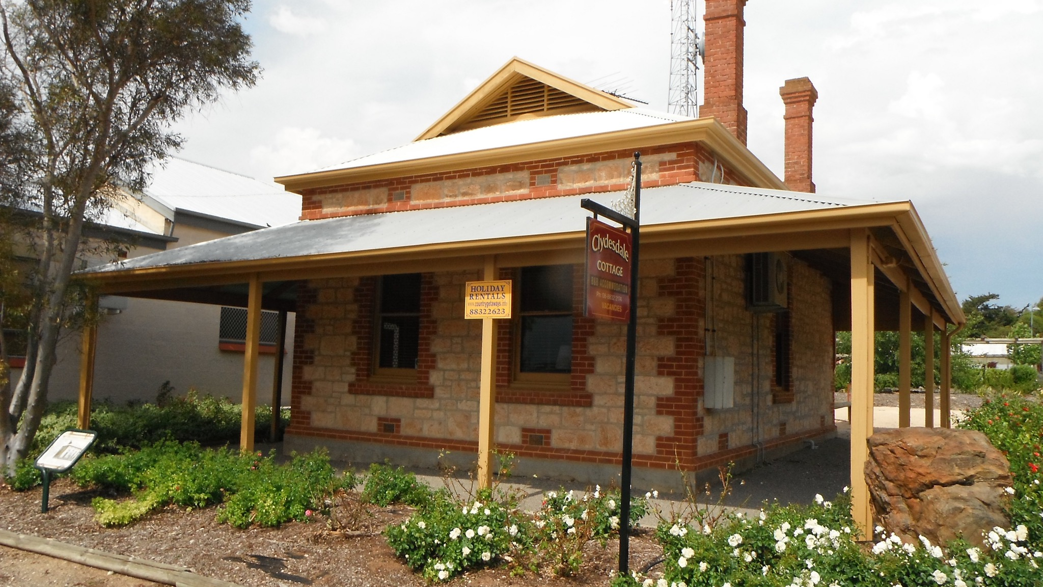 Clydesdale Cottage Bed & Breakfast - Accommodation Port Macquarie