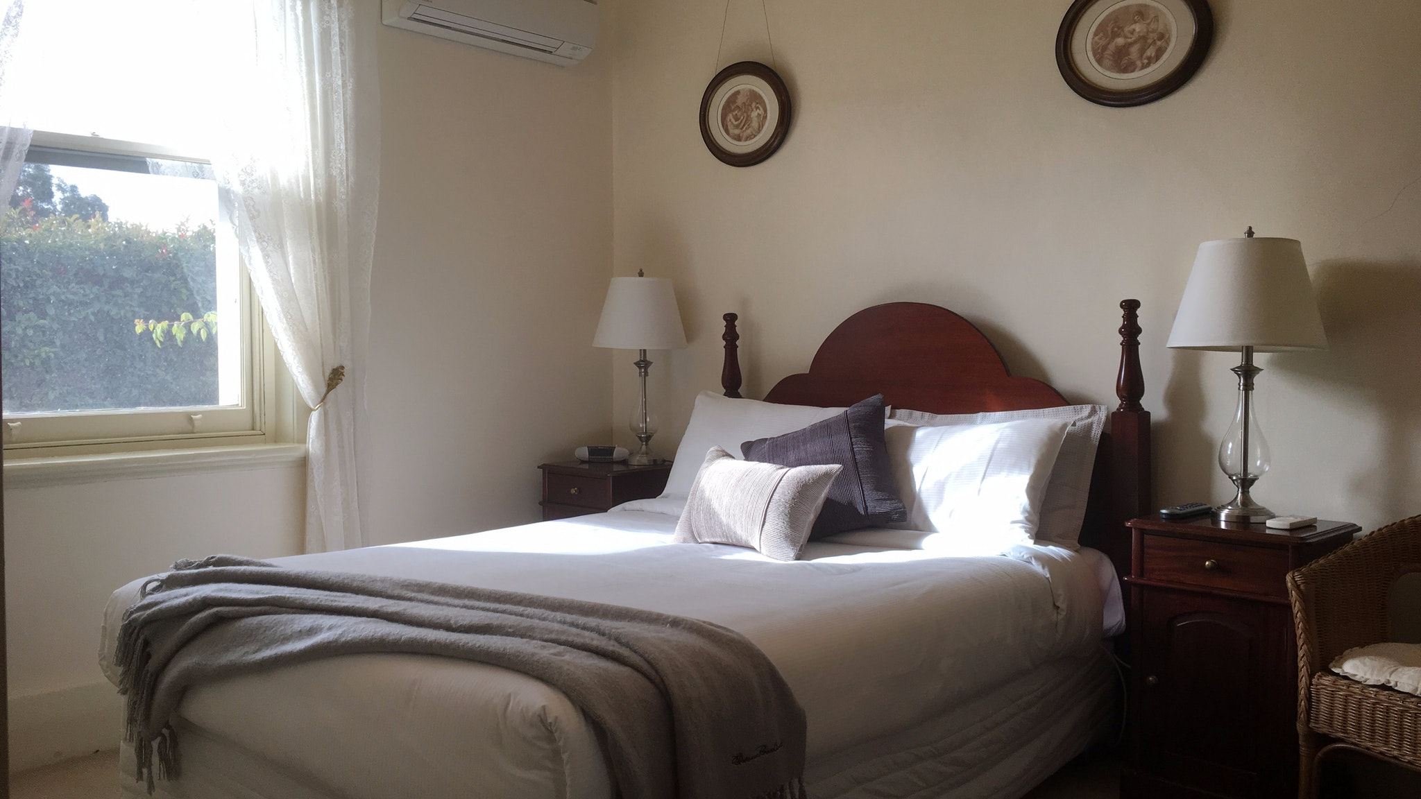 Barossa House Bed And Breakfast - Accommodation Port Macquarie