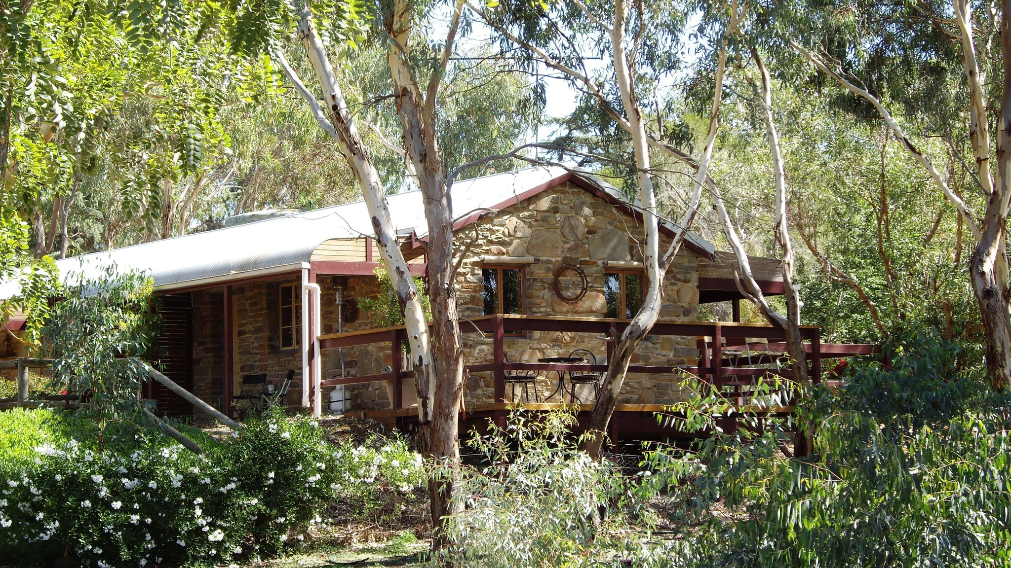 1860 Wine Country Cottages - Accommodation Port Macquarie