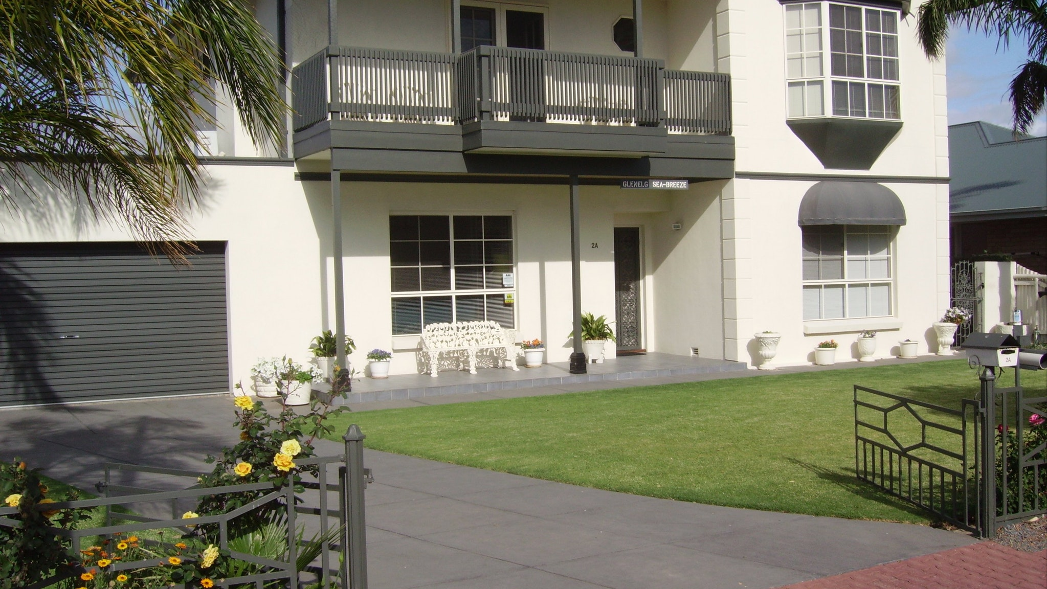 Glenelg Sea-Breeze B&B - Accommodation Port Macquarie