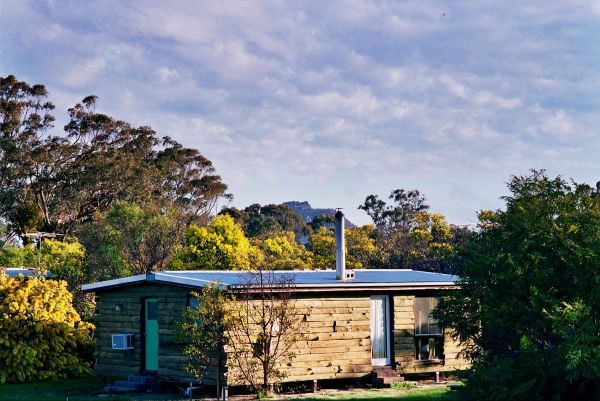 Mount Zero Log Cabins - Accommodation Port Macquarie