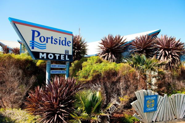 Portside Motel - Accommodation Port Macquarie