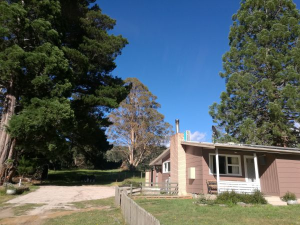 A Place To Stay In Weldborough - Accommodation Port Macquarie